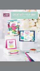 2017-2018 Stampin' Up! Catalogue