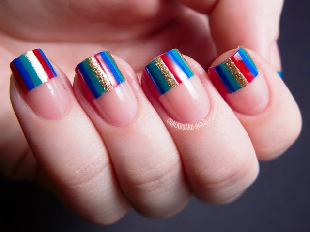 Easter nail art for short nails gallery nail art and nail design easter nail designs for short nails choice image nail art and easy easter nail art for prinsesfo Choice Image