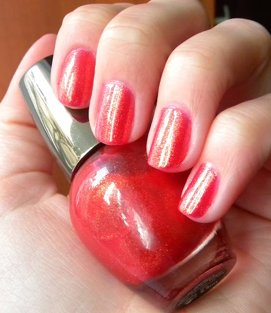 Wibo Glamour Nails