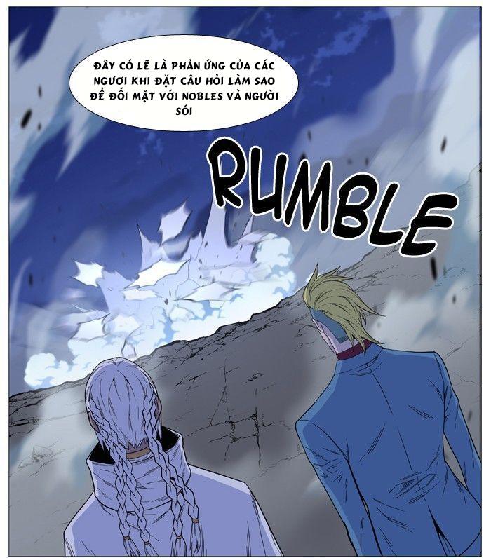 Noblesse Chap 496 - Trang 61