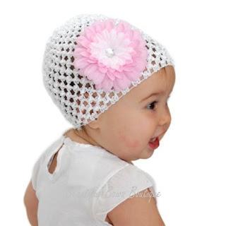 Häkeln Baby Mütze
