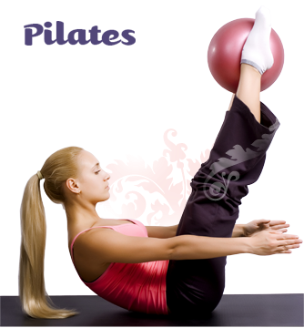 Pilates Youtube