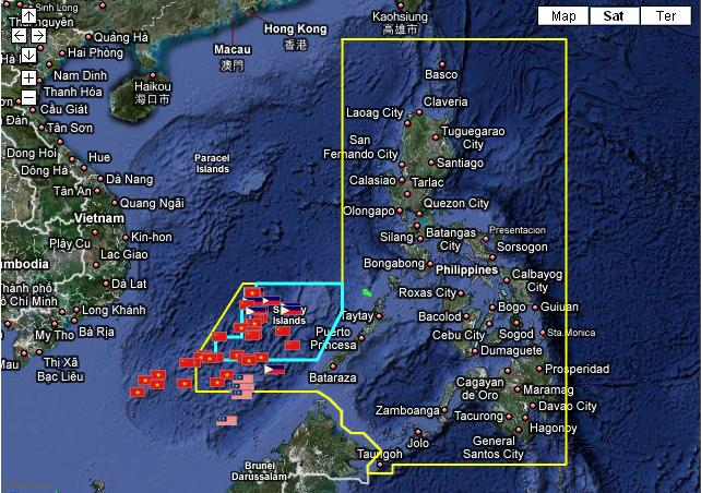 sabah and spratlys Spratly archipelago dispute: is the question of sovereignty still relevant☆ ☆☆ author links open overlay panel gerardo mc valero show more.