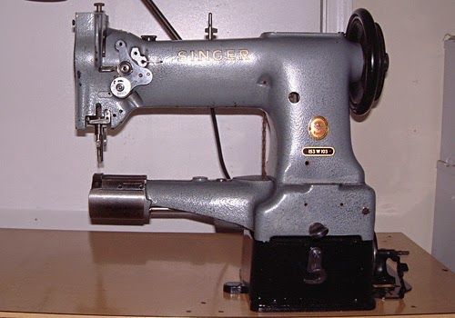 Singer 153W103 Industrial