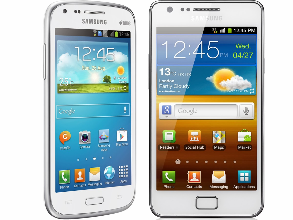 Harga Samsung Ace Duos Daftar harga samsung galaxy