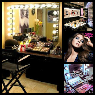 Lets Makeup: Beginners Guide