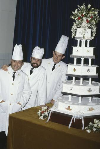 princess diana wedding cake. princess diana wedding cake.