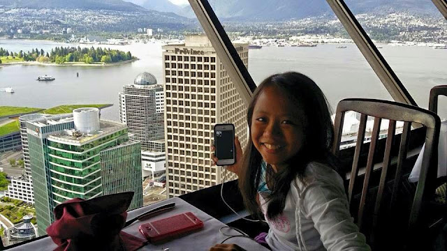 Vancouver Lookout