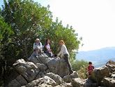 Cerro Peña Gorda