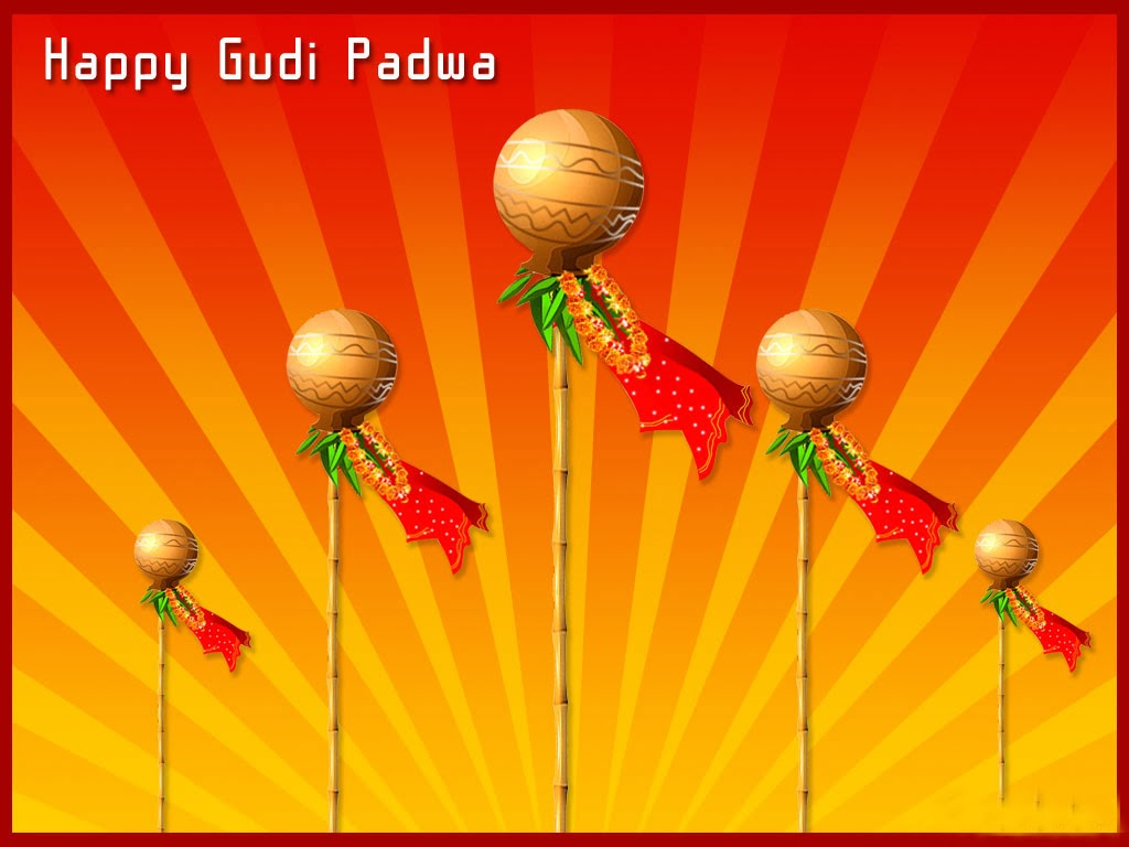 Gudi Padwa 2014 Images lovely pic