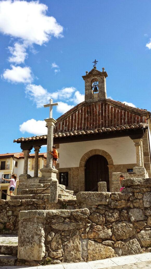 Ocio a los 40 casa rural el secreto de las eras candelario salamanca - Candelario casa rural ...