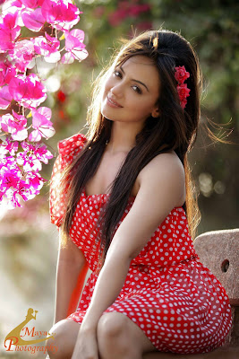 cute Sana Khan Latest Photoshoot HQ