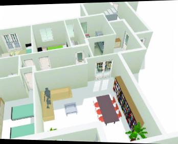 Lbn progetto casa come calcolare la superficie - Calcolo valore commerciale immobile ...