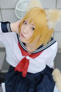 Busu Kawaii Cosplay Idol