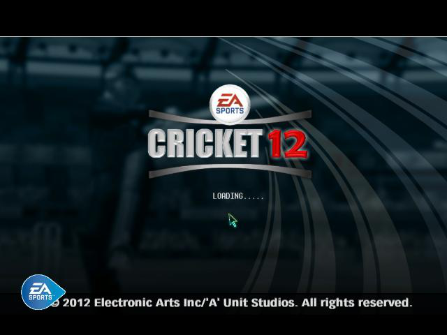 free cricket games download for pc full version 2012