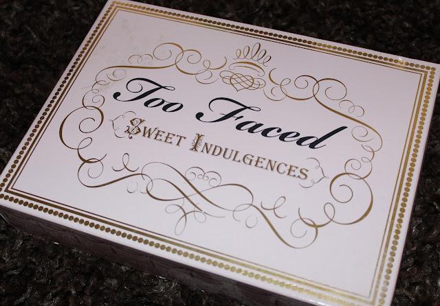Too Faced - Sweet Indulgences paleta