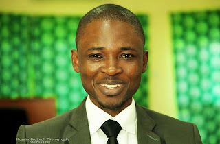 Japheth J Omojuwa: On becoming the next Abati