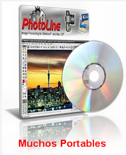 PhotoLine Portable