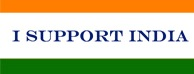 I Support India-  Internet Ki Puri Jankari Hindi Me!