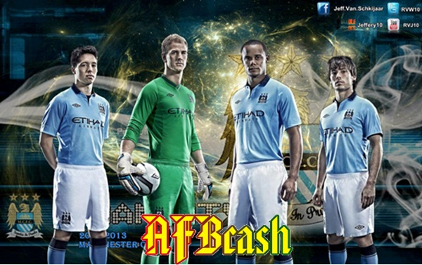 Manchester City tim yang belum pernah terkalahkan di awal musim liga inggris premier league - Afbcash.com