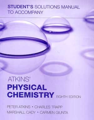 physical chemistry mortimer solution manual pdf