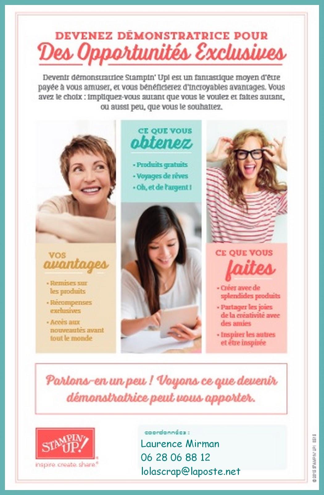 Lolascrap et compagnie nouveau catalogue annuel stampin 39 up for Comdemande de catalogue gratuit