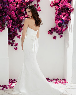 Mikaella Bridal 2013 Wedding Dresses Collection