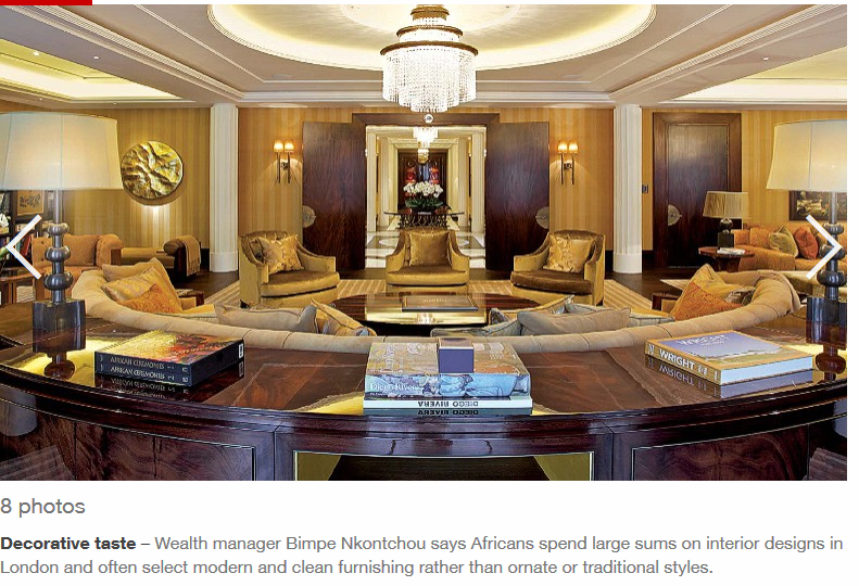 Luxury Property Manager London Jobs