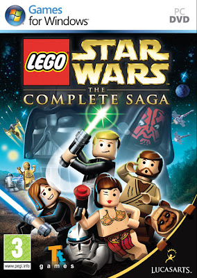 Jornal Star Wars: Download PC Games - LEGO Star Wars: The ...
