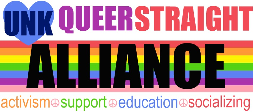 UNK Queer Straight Alliance