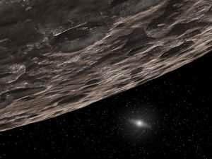 Mais dois planetas gigantes no Sistema Solar?