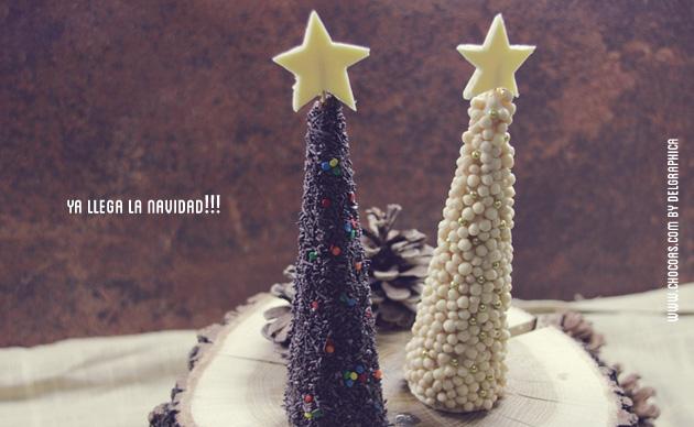 abeto dulce navidad