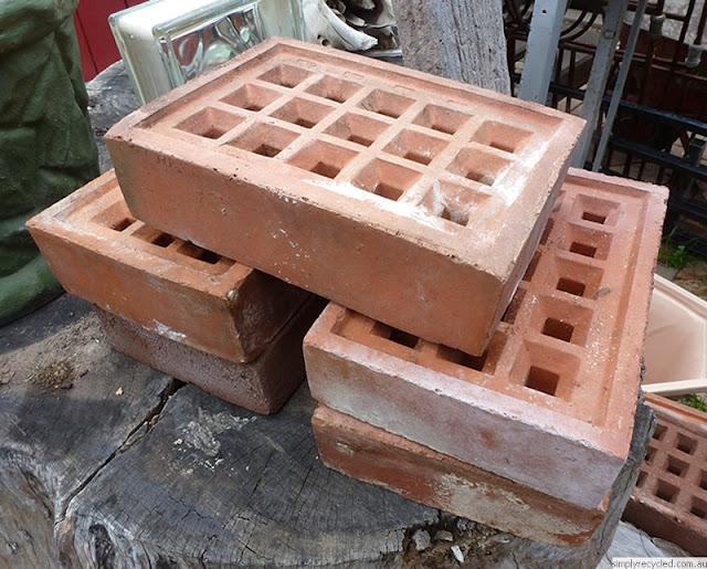 Brick Vents5