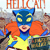 Patsy Walker, a.k.a Hellcat! #1 – This December The Cat Is Out Of The Bag
