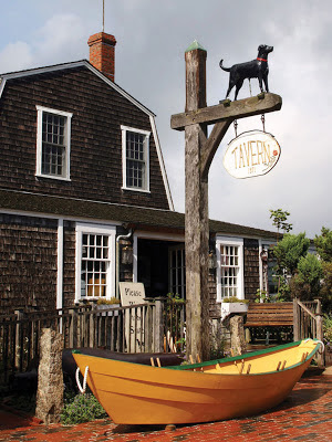 Black Dog Tavern Vineyard Haven Martha's Vineyard