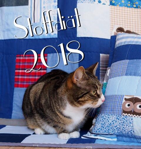 Stoffabbau 2018