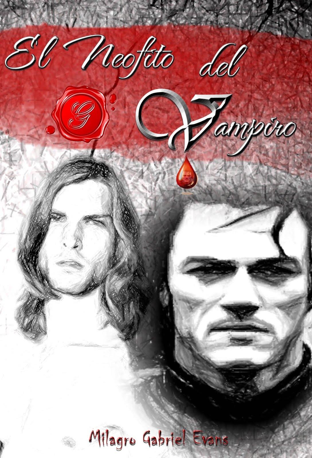 II Libro_ El Neofito del Vampiro_ Ya a la venta