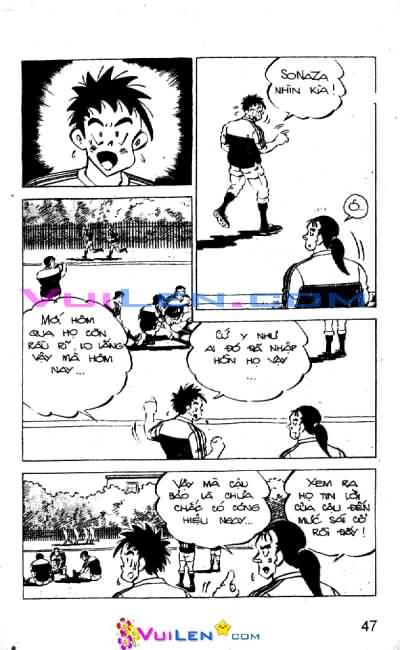 Jindodinho - Đường Dẫn Đến Khung Thành III Tập 66 page 46 Congtruyen24h