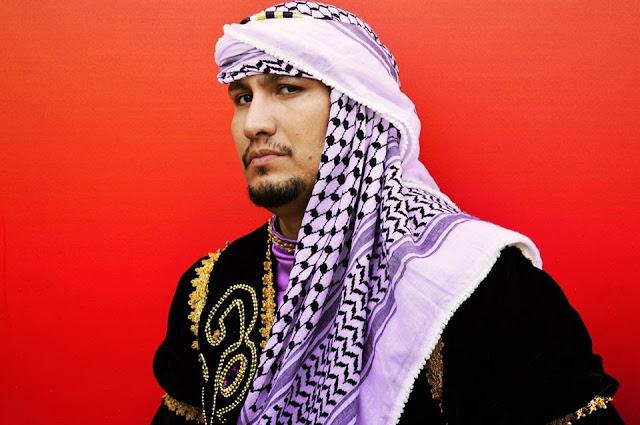 dança arabe beduino trajes de dança árabe