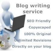 Salah satu syarat utama artikel untuk blog: SEO Friendly