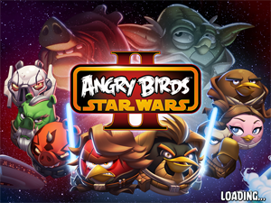 Download Game Angry Bird Star Wars 2 Full Version