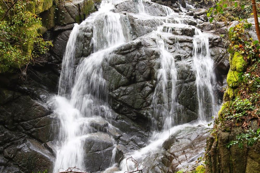 Gorges de Narvau