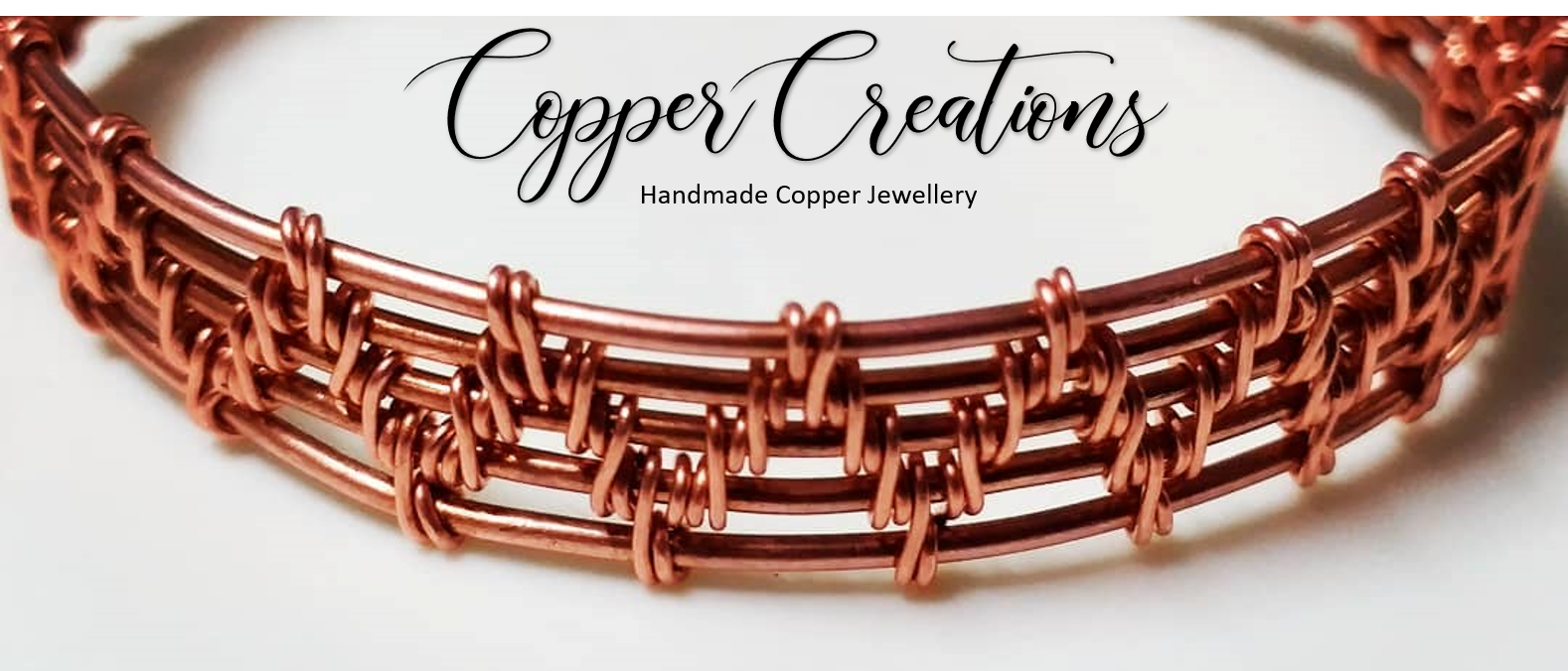 COPPER CREATIONS