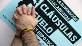 clausulas suelo SOMOS sindicalistas