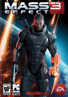 Download Game Mass Effect 3 For PC DVD