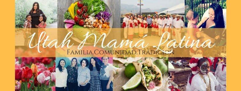Utah Mama Latina