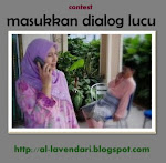 Contest : Dialog Lucu