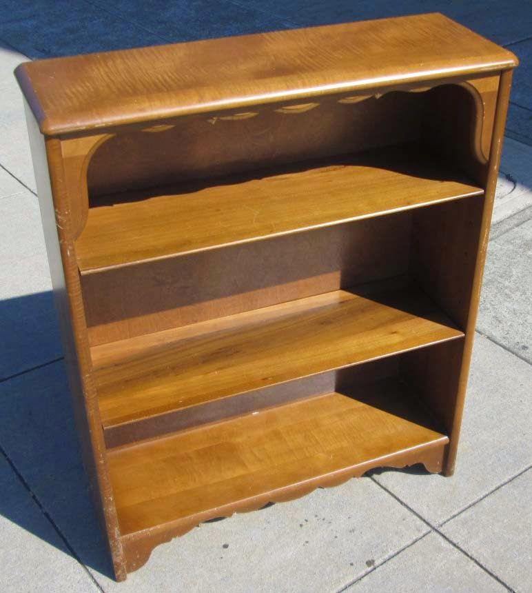 bookcase shelf fog maple wood olive handcrafted bookcases solid bookshelf custom natural