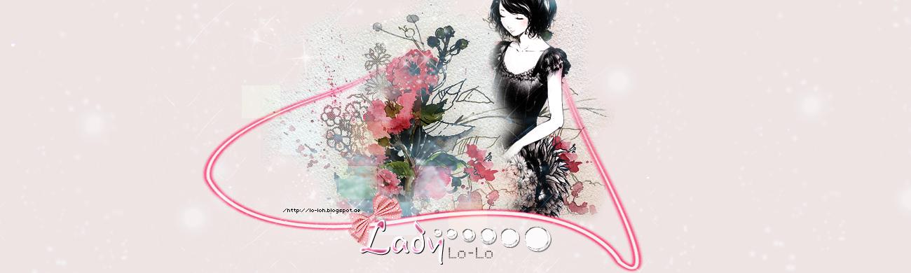 Lady Lo-Lo
