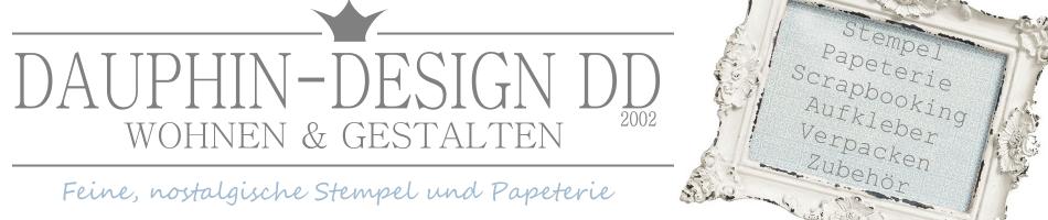 Dauphin-DesignDD Motivestempel